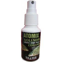 Atraktor Traper Atomix 50g - Kolendra