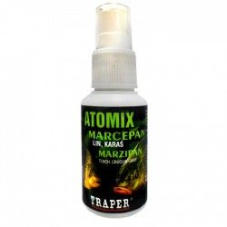 Atraktor Traper Atomix 50g - Marcepan