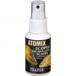 Atraktor Traper Atomix 50g - Scopex
