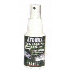 Atraktor Traper Atomix 50g - Uniwersalny