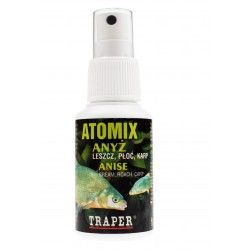 Atraktor Traper Atomix 50g - Anyż
