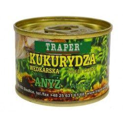 Kukurydza Traper 70g - Anyż