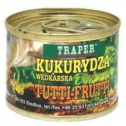 Kukurydza Traper 70g - Tutti-Frutti