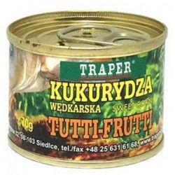 Kukurydza Traper 140g - Tutti-Frutti
