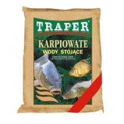 Zanęta Traper Karpiowate - wody bieżące (2,5kg)