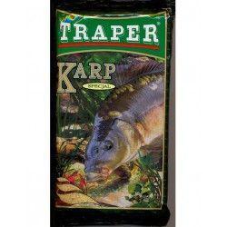 Zanęta Traper Karp-Lin-Karaś specjal (1kg)