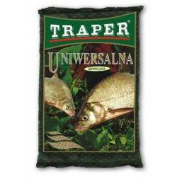 Zanęta Traper Rzeka specjal (1kg)