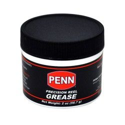 Smar do kołowrotków Penn Reel Grease