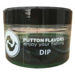 Dip Putton Flavors 180g - Halibut czarny