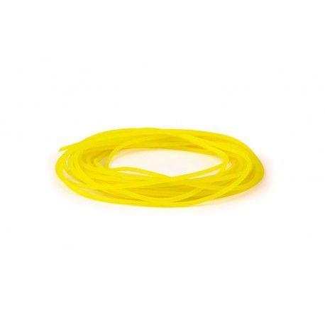 Amortyzator Matrix Slic Elastic rozm.4-6/1,0mm - żółty