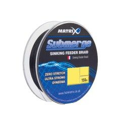 Plecionka Matrix Submerge Feeder Braid 0,10mm/150m