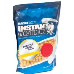 Kulki Nash Pineapple Crush Boilies - 18mm (1kg)