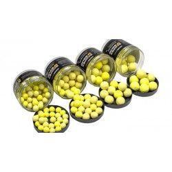 Kulki Nash Scopex Squid Pop Ups Yellow - 12mm (50g)