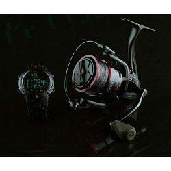 Kołowrotek DAM Quick 6 2000 FD + zegarek Quick GRATIS