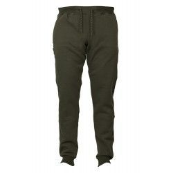 Spodnie Fox Collection Green/Silver Joggers, rozm.L