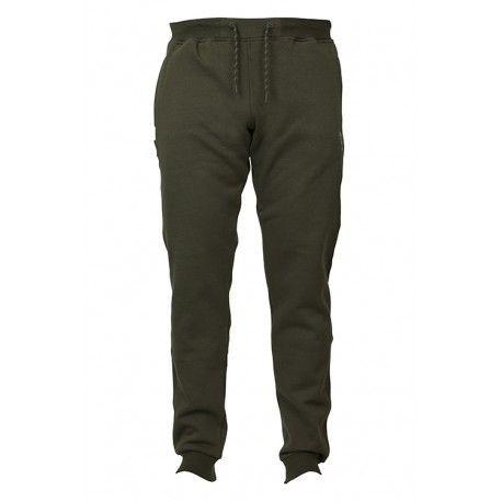 Spodnie Fox Collection Green/Silver Joggers, rozm.S