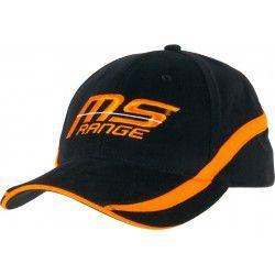 Czapka z daszkiem Ms Range Base Cap