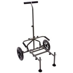 Wózek transportowy Daiwa team Daiwa Tackle Trolley