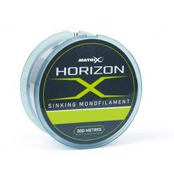 Żyłka Matrix Horizon X Sinking Monofilament 0,16mm/300m