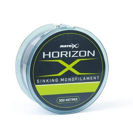 Żyłka Matrix Horizon X Sinking Monofilament 0,16mm/300m