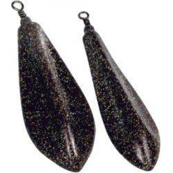 Ciężarki Konger karpiowe Trilobe 30g (4szt)