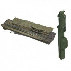 Pokrowiec Anaconda Eco Double Rod Sleeve 210cm