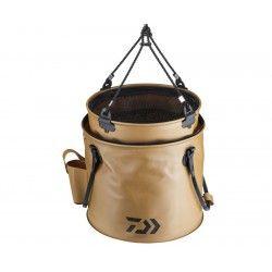 Wiadro składane na żywca Daiwa Eva model 15809-110