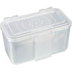 Pudełko na robaki Konger 11x5x6