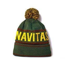 Czapka Navitas NTCA009 Ski Booble green