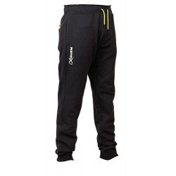 Spodnie Matrix Minimal Black Marl Jogger, rozm.S