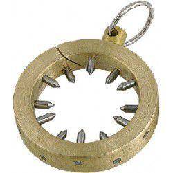 Uwalniacz Konger okrągły do przynęnt spinningowych duży