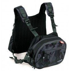 Kamizelka Fox Rage Voyager Camo Tackle Vest