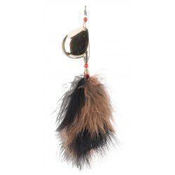 Błystka Iron Claw PFS Dizzy Bou 18cm, Kolor BB