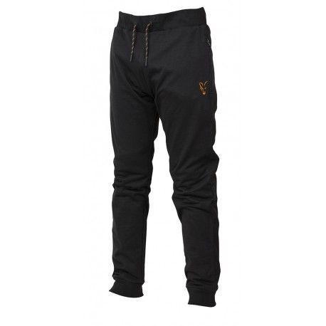 Spodnie Fox Collection Black&Orange Lightweight Jogger rozm.S