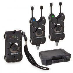 Zestaw sygnalizatorów Anaconda Tiki Taka GSX-6 Set 2+1