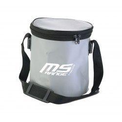 Pojemnik na przynęty z miską Ms Range Bait Bowl M