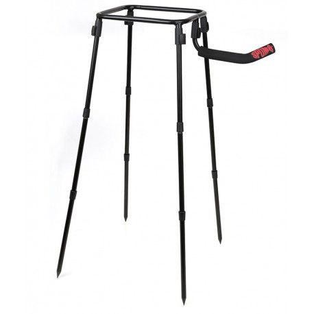 Stojak na wiadro Spomb Single Bucket Stand Kit