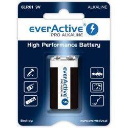 Bateria EverActive 9V 6LR61