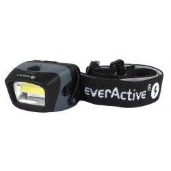 Latarka czołowa EverActive 150lm