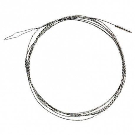 Drut do przeciągania amortyzatora Anaconda Tube Threader 1,20m