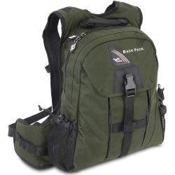 Plecak Iron Claw Back Pack