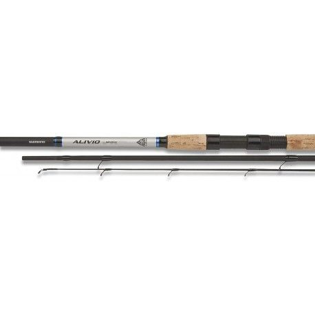 Wędka Shimano Alivio CX Match - 3,60m 5-20g