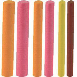 Anaconda Pop Up Foam Sticks 10mm (6szt.)