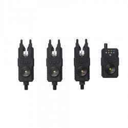 Zestaw sygnalizatorów Prologic Custom SMX Mkll 3+1