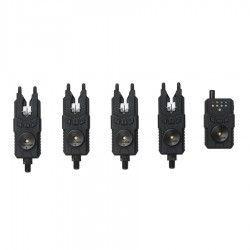 Zestaw sygnalizatorów Prologic Custom SMX Mkll 4+1