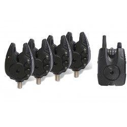 Zestaw sygnaliatorów Fox Micron MX 4+1