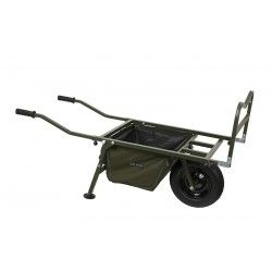 Wózek transportowy Fox R Series Barrow