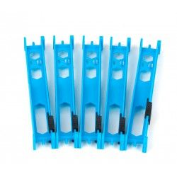 Drabinka do zestawów Matrix Pole Winder 13cm, Light Blue (5szt.)