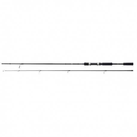 Wędka Shimano FX XT Spinning - 2,70m 14-40g