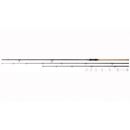 Wędka Fox Horizon X4 Barbel Multi Tip Specialist 2+3 - 12ft 2,25lb